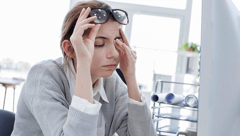 [新聞] 人體老化最快的是眼睛!出現3種狀況表示已經更年期