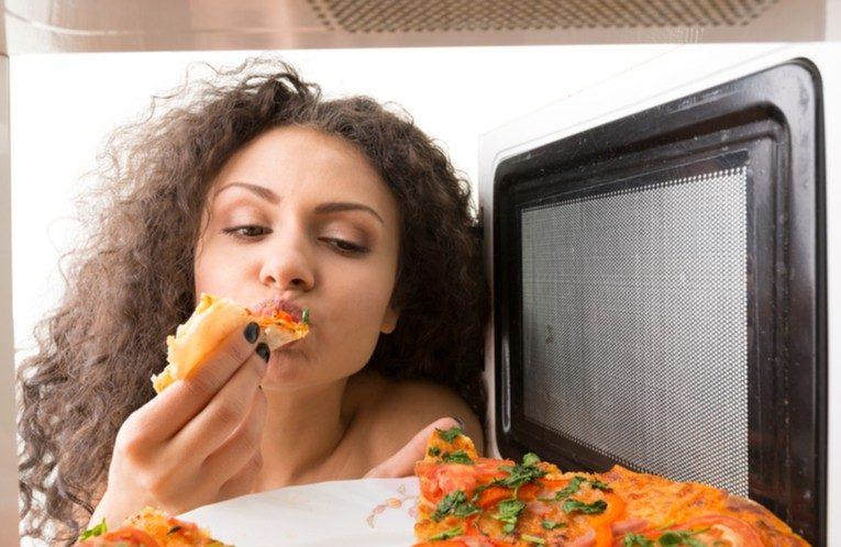 是真餓還是壓力大?4招教你分辨