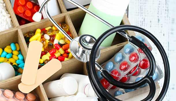 抗生素能治病卻會傷身?中醫怎麼看抗生素