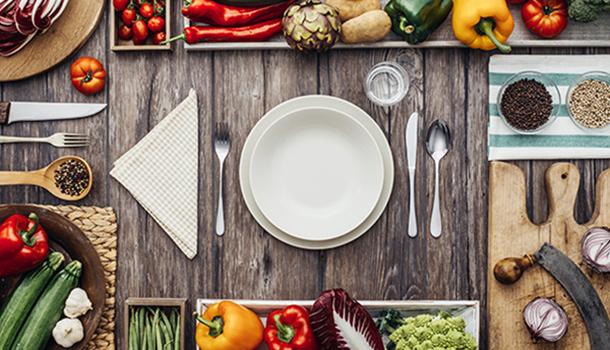 沒有均衡營養的素食,體質會失養又偏寒