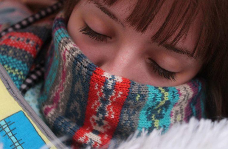 冬天一來就不想動、懶得出門?可能是身體缺了「它」