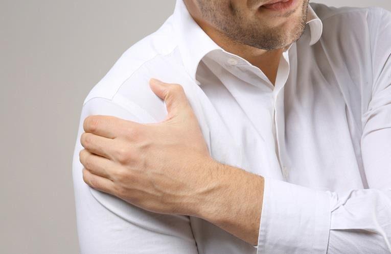 身體痠痛又合併此症狀 要當心是巴金森氏症