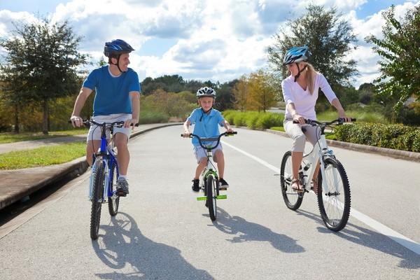 [新聞] 騎自行車可讓人變得更年輕!4 種騎法帶來不同身體好處