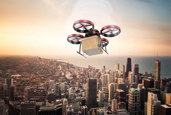 [新聞] 聖誕禮物還是考試壓力?英國將實行無人機操作考試制