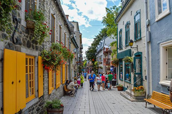 [新聞] 住加拿大幸福嗎?喜歡與親朋相聚 魁省人最幸福