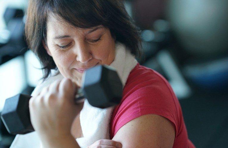 50歲後新陳代謝不佳更難瘦? 靠8個細節穩定減重