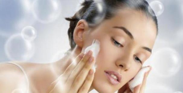 [新聞] 為什麼很多人不護膚,反而皮膚很好?