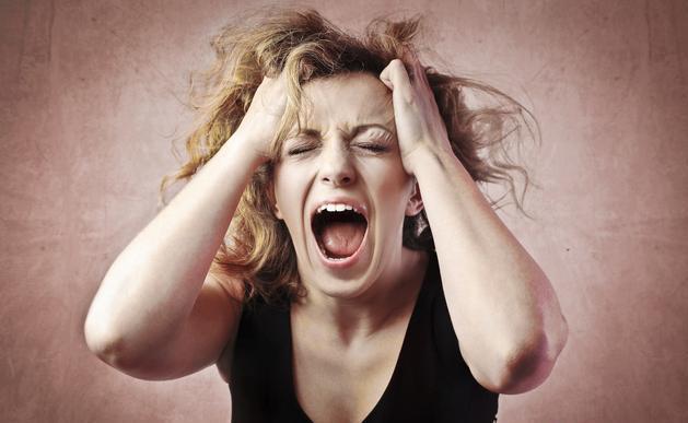[新聞] 氣大傷身!愛生氣的人,身體容易受到5個侵害