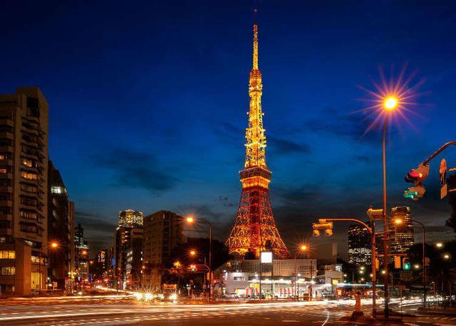 [新聞] 徹底剖析不斷進化的東京塔