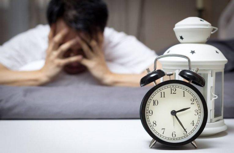 [新聞] 總是凌晨三點就失眠,到底為什麼?提醒:這4種病你可曾反思過?