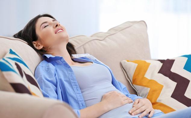 [新聞] 肚子脹氣很難受?別急,教你3招來緩解