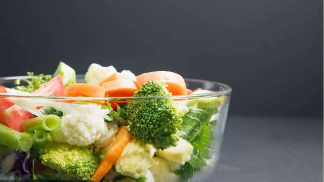 [新聞] 為了健康吃素?吃素不當,反而傷身體……