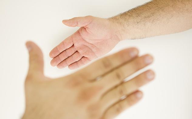[新聞] 請注意:手指經常發麻,可能是這5種疾病不請自來了