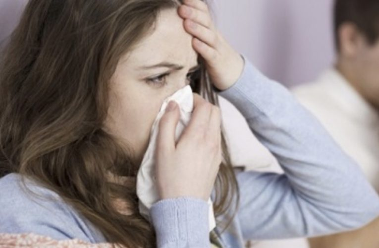 [新聞] 感冒後可以運動嗎?這個你一定要知道!
