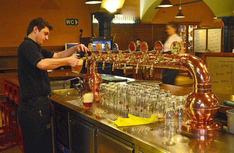 [新聞] 世界上最愛喝啤酒的國家,捷克的啤酒銷量穩居世界首位