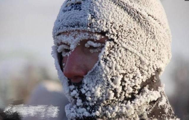 [新聞] 世界上最冷的城市,氣溫低至零下64度,一年一百萬沒人能堅持下來