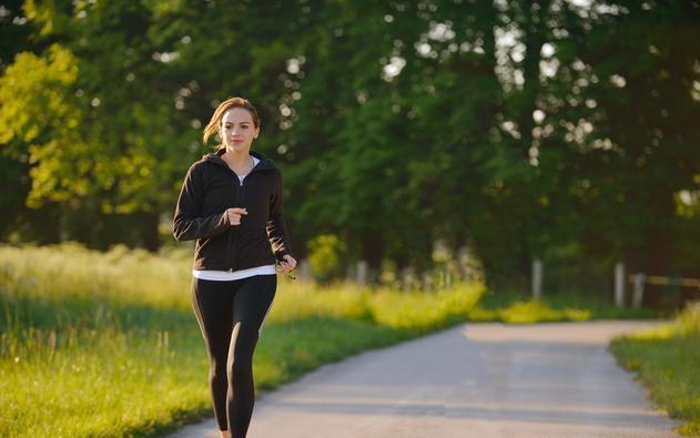 [新聞] 堅持跑步能延長壽命?