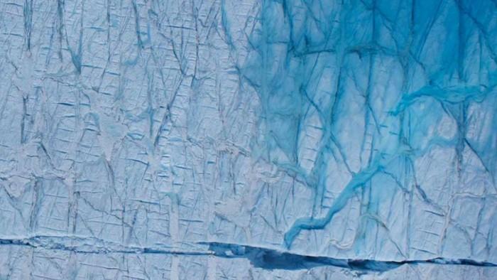 [新聞] 科學家使用定制的無人機調查格陵蘭冰原