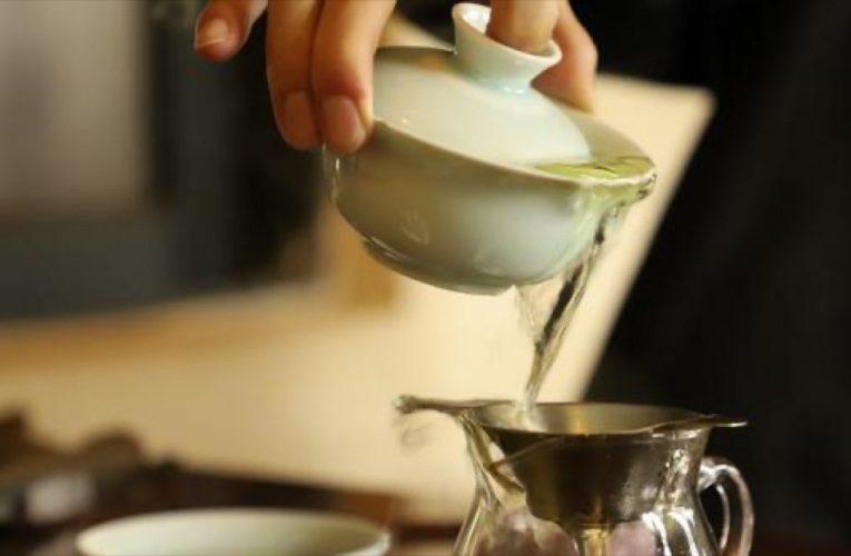 [新聞] 常常喝茶到底能帶來什麼好處?