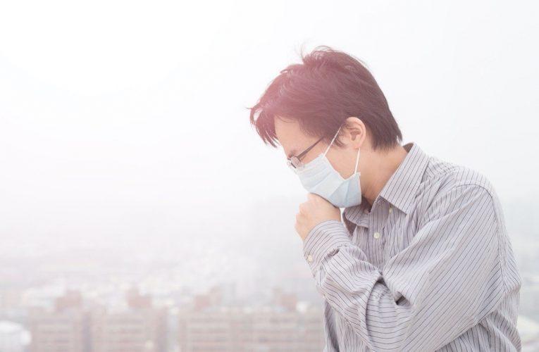 [新聞] 咳嗽時,為何會有痰,是身體的毒素嗎?
