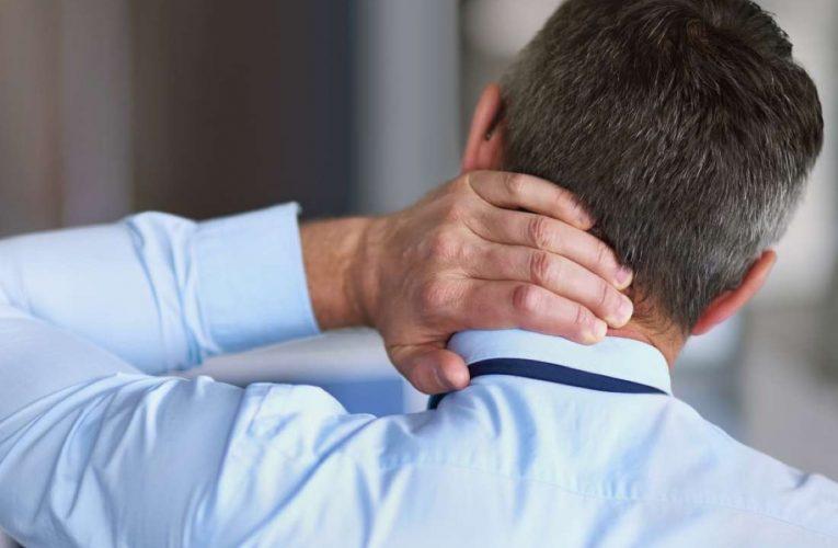 [新聞] 扭脖子有響聲是頸椎病?醫生這些關於保護頸椎小知識,值得收藏