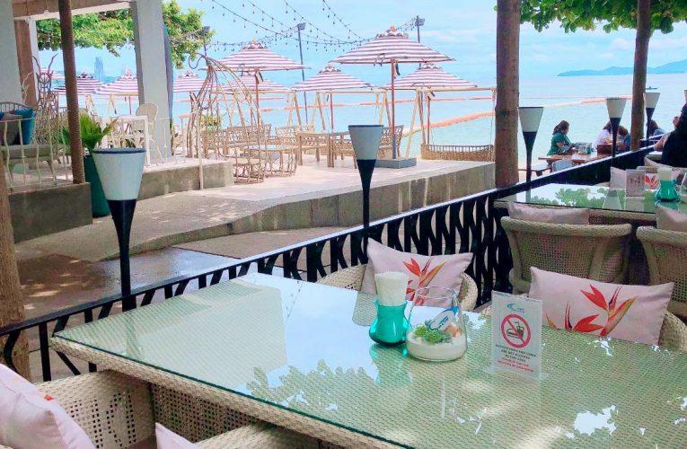 [泰國旅遊] Pattaya 餐廳推薦 Surf & Turf Beach Club & Restaurant