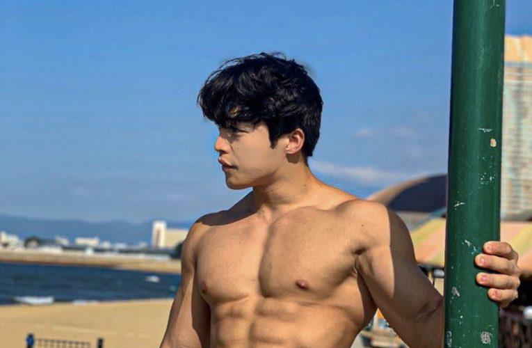 [小鮮肉版] 韓國小鮮肉  jung_beom_park